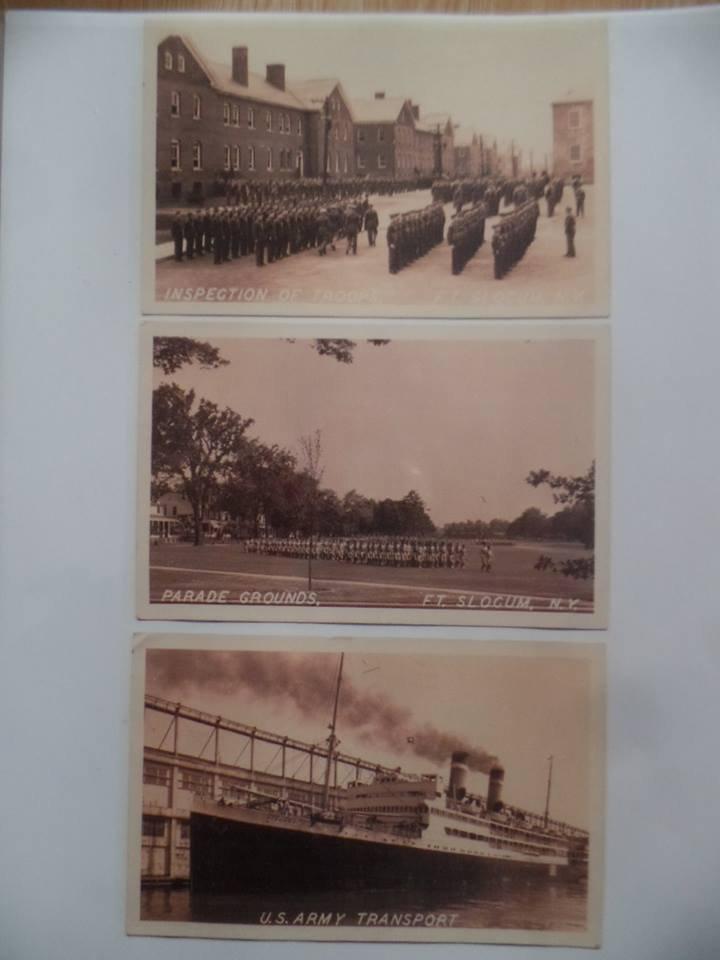 Dad's postcards before going overseas June 1942 front.jpg