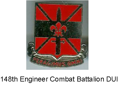 148th Engineer Crest