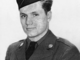 Johnny Thompson - 341st Engineer