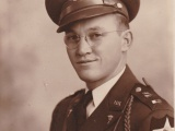 Roy L Hinkle - 343rd Engineer